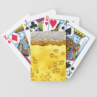 Funny Custom Playing Cards Beer
