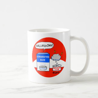Funny Customizable Pastor Appreciation Gift Mug