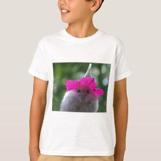 Funny Cute Hamster T-Shirt
