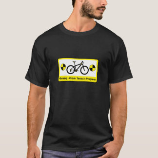 Funny Cycling T Shirt