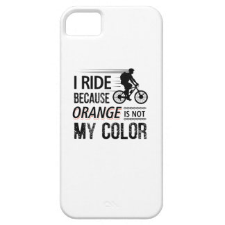 Funny Cycling Tees iPhone 5 Covers