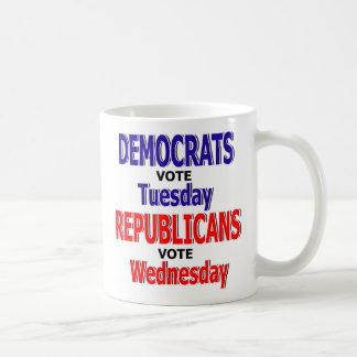 Funny Democrat Coffee Mug