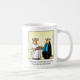 Funny Dental Humor Mug Gift