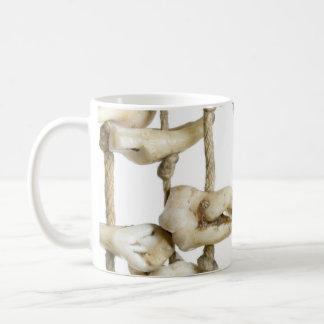 Funny Dental Photography Extracted Teeth Dentist Coffee Mug