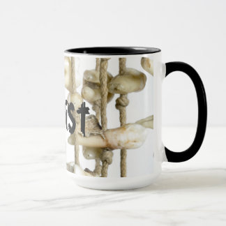Funny Dental Photography Extracted Teeth Dentist Mug