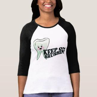 Funny Dentists Dental Health T-Shirt