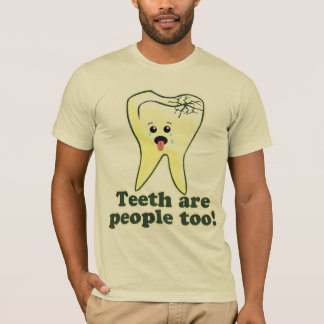 Funny Dentists T-Shirt