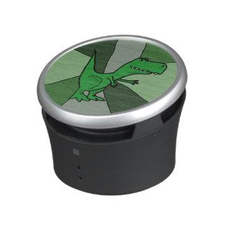 Funny Dinosaur Bluetooth Speaker