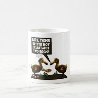 Funny Dodo Coffee Mug