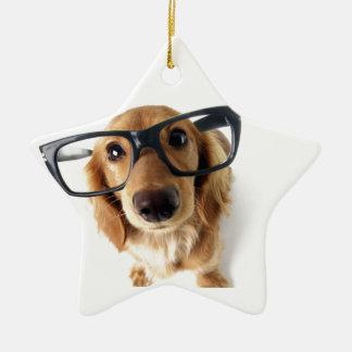 Funny Dog Christmas Tree Ornaments