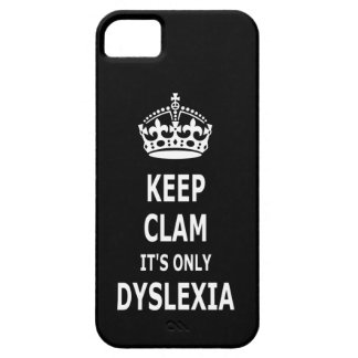 Funny dyslexia case for the iPhone 5