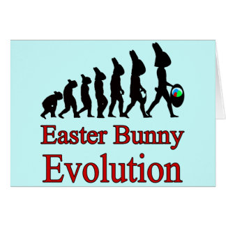 Funny Easter Gifts For Sale Card
