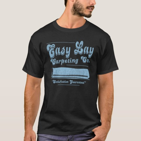 Funny Easy Lay Vintage Shirt