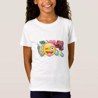 Funny emoji t-shirt