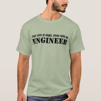 Funny Engineer T-Shirt