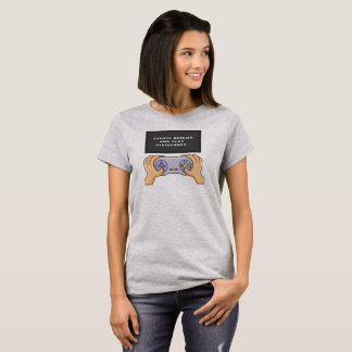 Funny Escape Reality & Play Video Games | Shirt