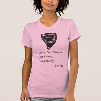 Funny - Even Dorthy Hates Kansas T-Shirt