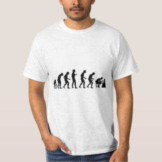 Funny Evolution Tee