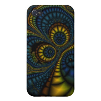 funny eyes iPhone 4 covers
