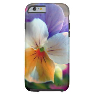 Funny Face Fanciful Floral Phone Case By Suzy 2.0