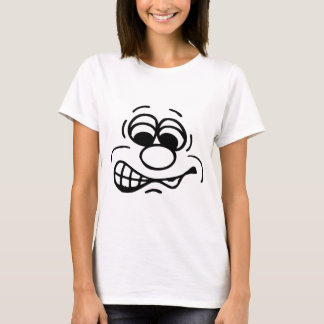 Funny faces T-Shirt