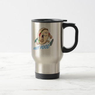 Funny Fast Food T-shirts Gifts Coffee Mugs