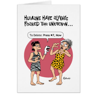 Funny Female Retirement Card