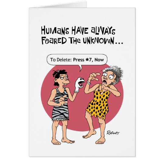 Funny Female Retirement Card