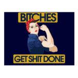Funny feminist humour