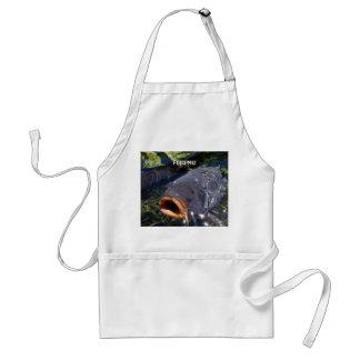 Funny Fish Apron