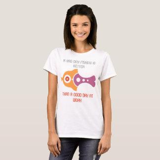 Funny Fish T-Shirt