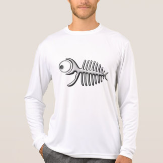 Funny fishbone T-Shirt