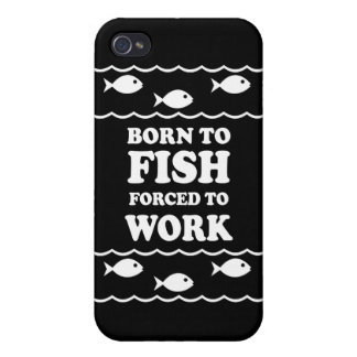 funny fishing cases for iPhone 4