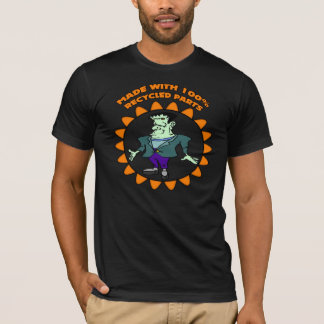 Funny Frankenstein T-shirts