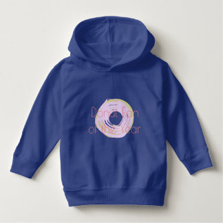 Funny Future  Donut Fan of the Year Sweater