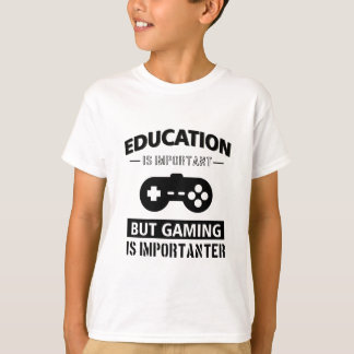 Funny Gamer T-Shirt