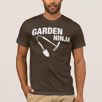 Funny Garden Ninja Shirt! T-Shirt