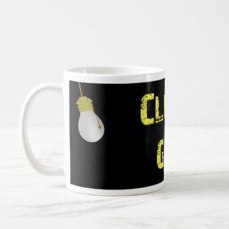 Funny Geek Mug