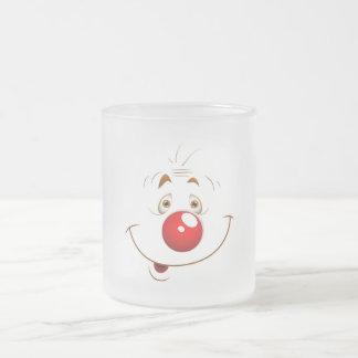 Funny Ghost Halloween Mug