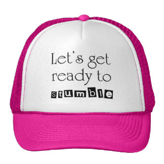 Funny gift idea womens trucker hats bulk discount