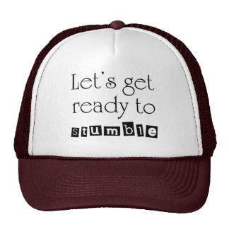 Funny gift idea womens trucker hats bulk discount