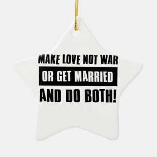 Funny gift items christmas ornaments