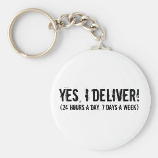 Funny Gifts for Obstetricians & Midwives Key Chain