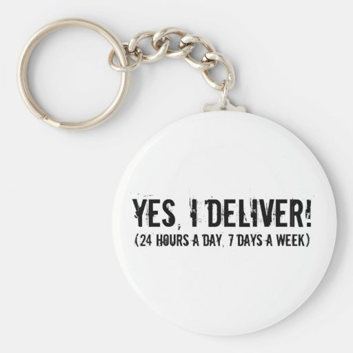 Funny Gifts for Obstetricians & Midwives Key Chains