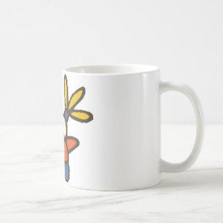Funny Girl Coffee Mug