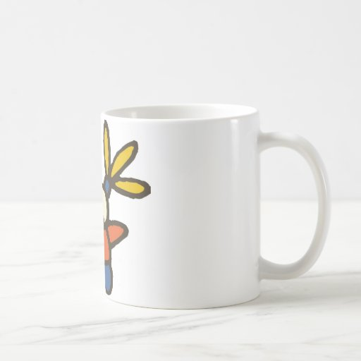 Funny Girl Coffee Mugs