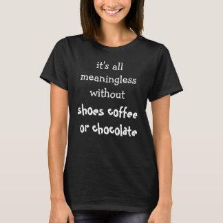 Funny Girly T-Shirt