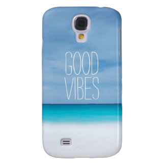 Funny good vibes tropical ocean photo hipster