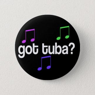 Funny Got Tuba Music Button