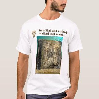 Funny Goth Creepy Friends T-Shirt